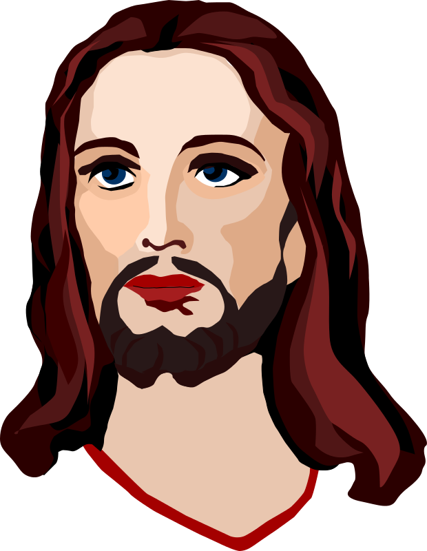 29e617cd94b387b4e3a78df795a0871b_jesus-clip-art-black-and-white ... png royalty free stock