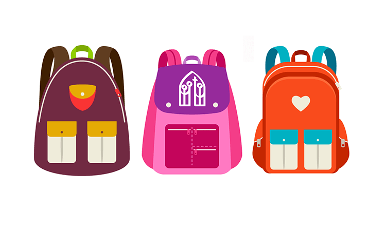 Blessing of backpack clipart png transparent Backpack Blessing is August 20 - Country Club Christian Church png transparent