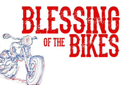 Blessings of bikes clipart graphic freeuse Blessing of The Bikes - Motorcycle Event in Ohio, USA | Motorcycle ... graphic freeuse