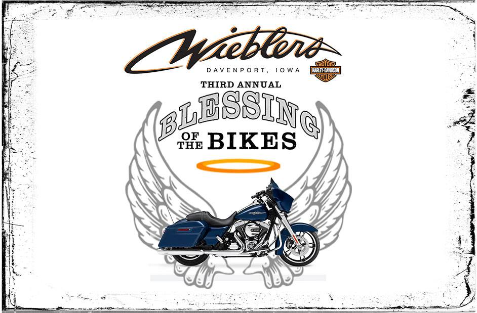 Blessings of bikes clipart clip transparent library Get Your Bikes Blessed For Cycle Season | Quad Cities clip transparent library