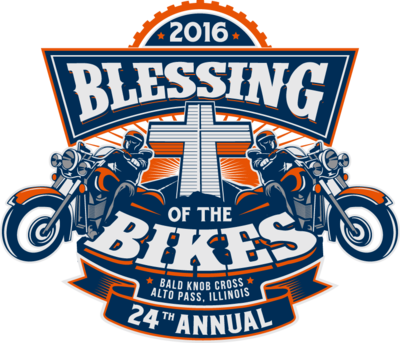 Blessings of bikes clipart graphic free Bald Knob Cross of Peace April Newsletter graphic free