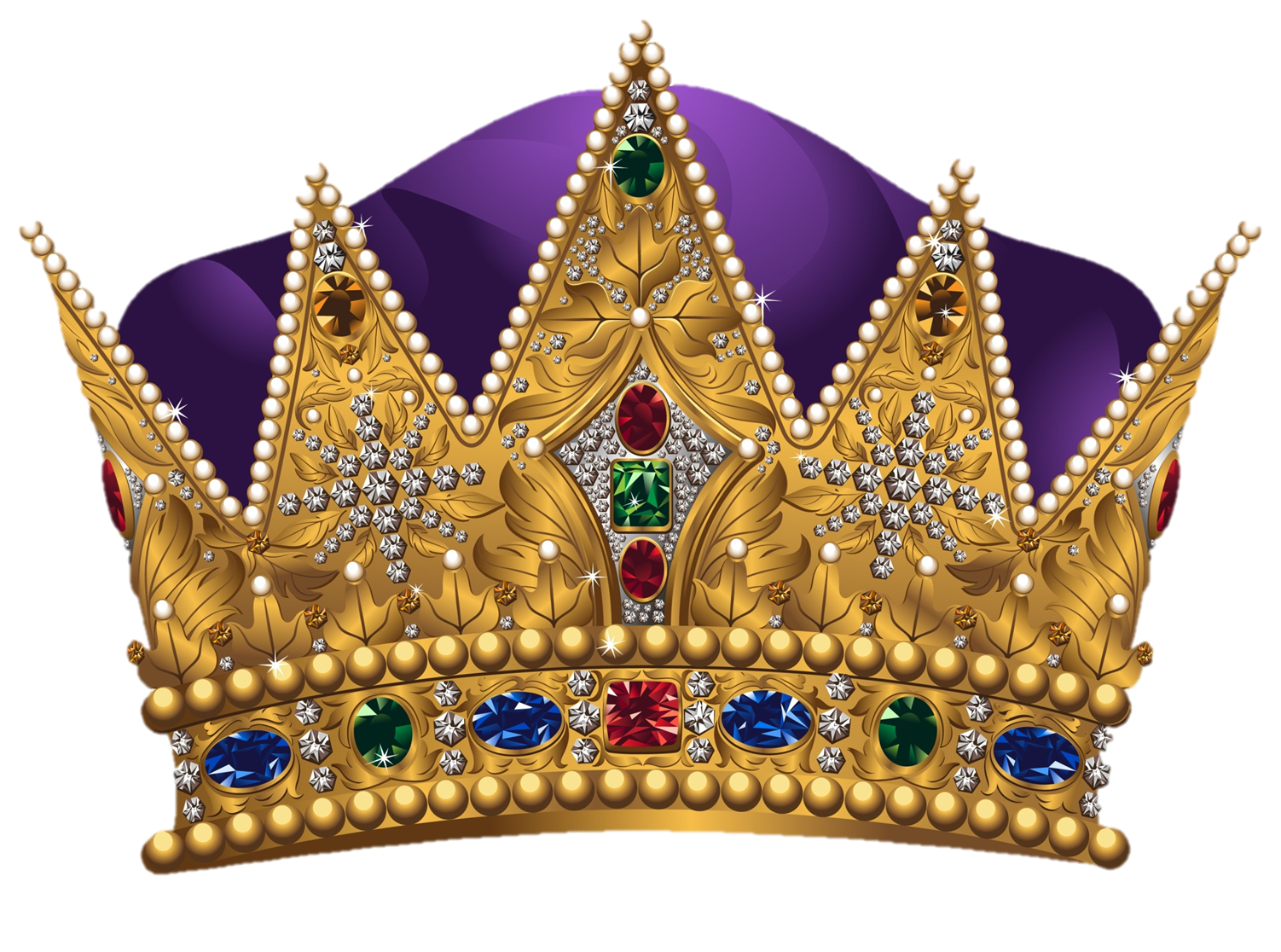Bling crown clipart clipart royalty free stock Crown Transparent PNG Pictures - Free Icons and PNG Backgrounds clipart royalty free stock