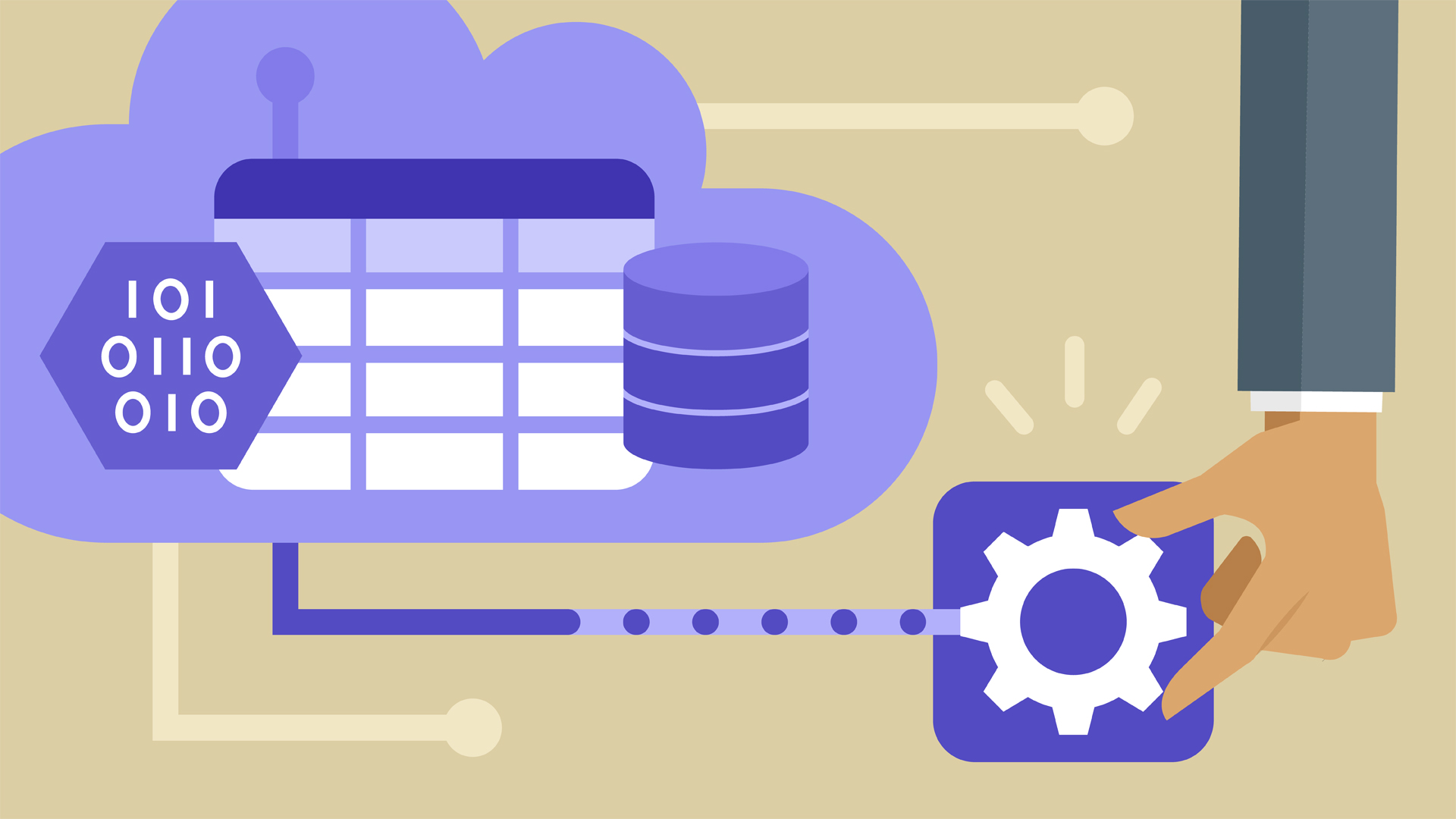 Blob storage clipart vector free download Working with Azure Blob Storage vector free download
