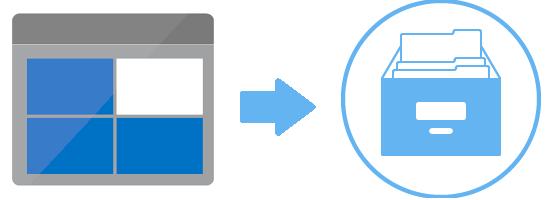 Blob storage clipart vector freeuse stock Azure Archives - Tech Talk Corner vector freeuse stock