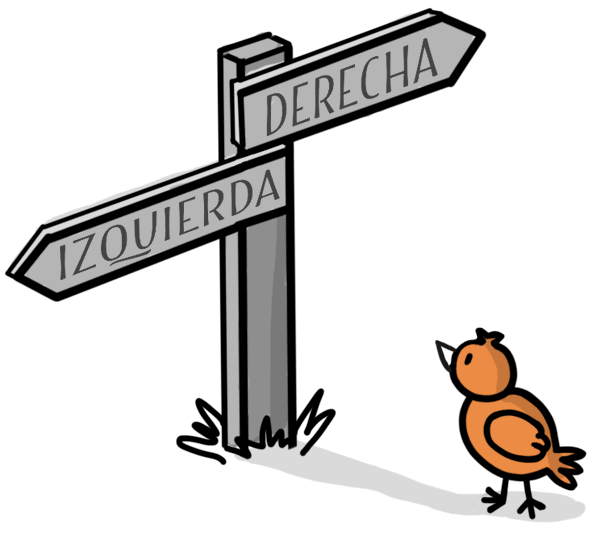 Block area clipart spanish svg transparent library Getting directions in Spanish (Free lesson + audio) svg transparent library