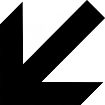 Block arrow clip art png royalty free download Arrow Clip Art to Download - dbclipart.com png royalty free download