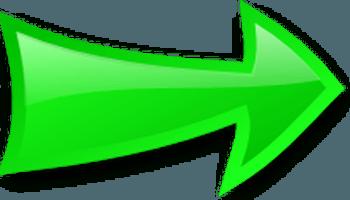 Block arrow clip art banner black and white stock quick block arrow inkscape tutorial – inkscape tutorials blog banner black and white stock