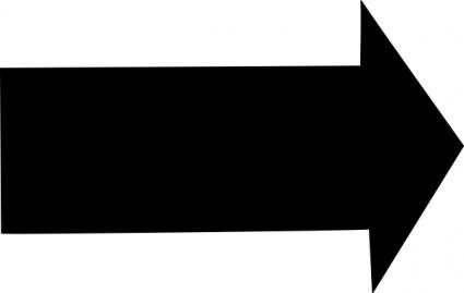 Block arrow clip art graphic royalty free Block arrow clip art - ClipartFest graphic royalty free