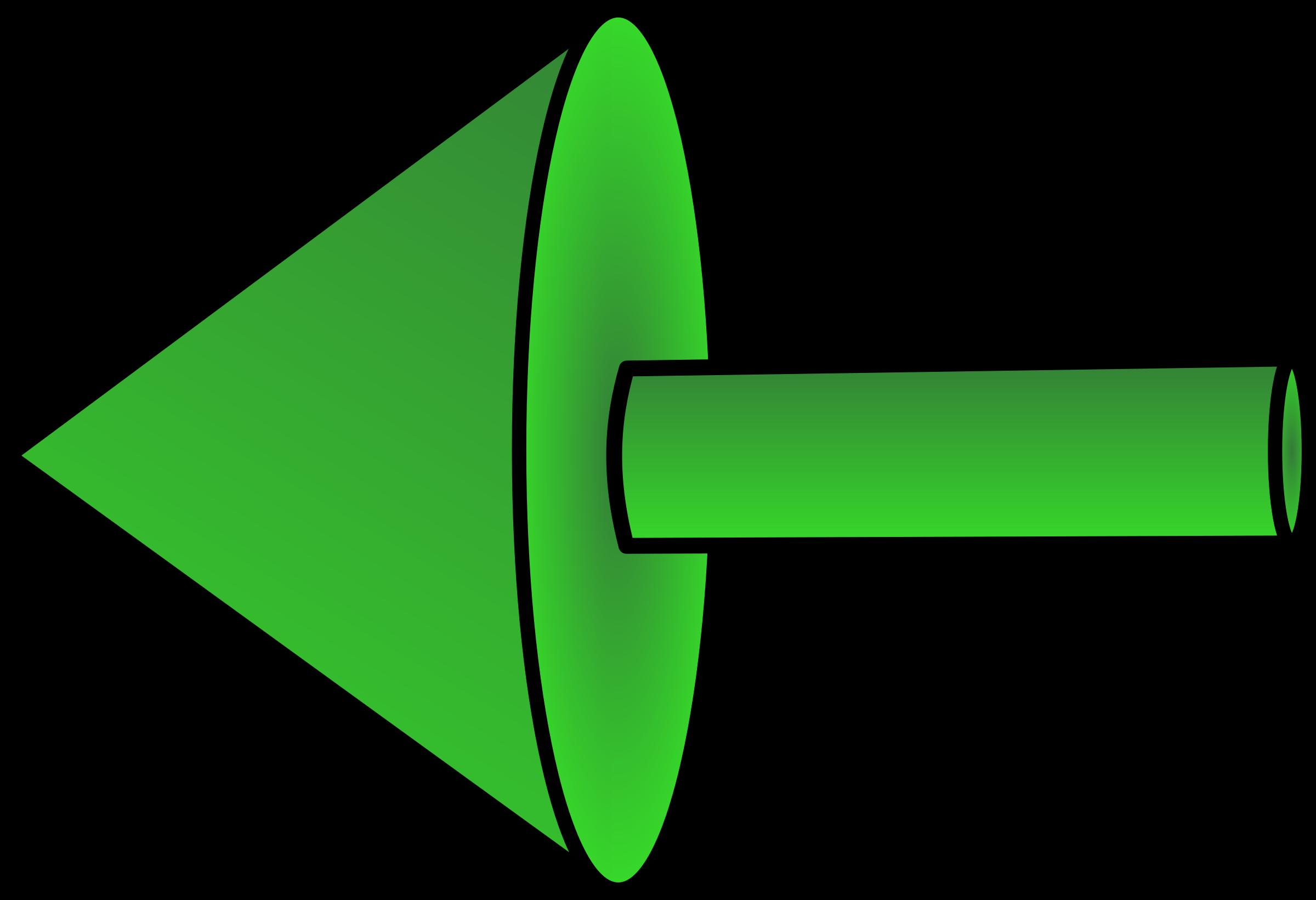 Block arrow clip art picture transparent download Clipart - 3d arrow left picture transparent download