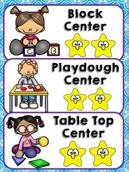 Block center people clipart picture transparent stock 17 Best ideas about Preschool Center Signs on Pinterest | Center ... picture transparent stock