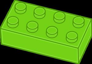 Lego clip art free. Block clipart