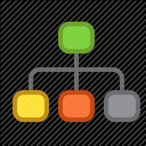 Block diagram clipart clip art transparent Map Cartoon clipart - Diagram, Map, Yellow, transparent clip art clip art transparent