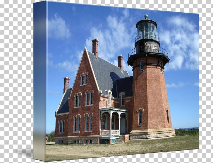 Block island lighthouse clipart vector free library Block Island Southeast Light Lighthouse Middle Ages Facade Property ... vector free library