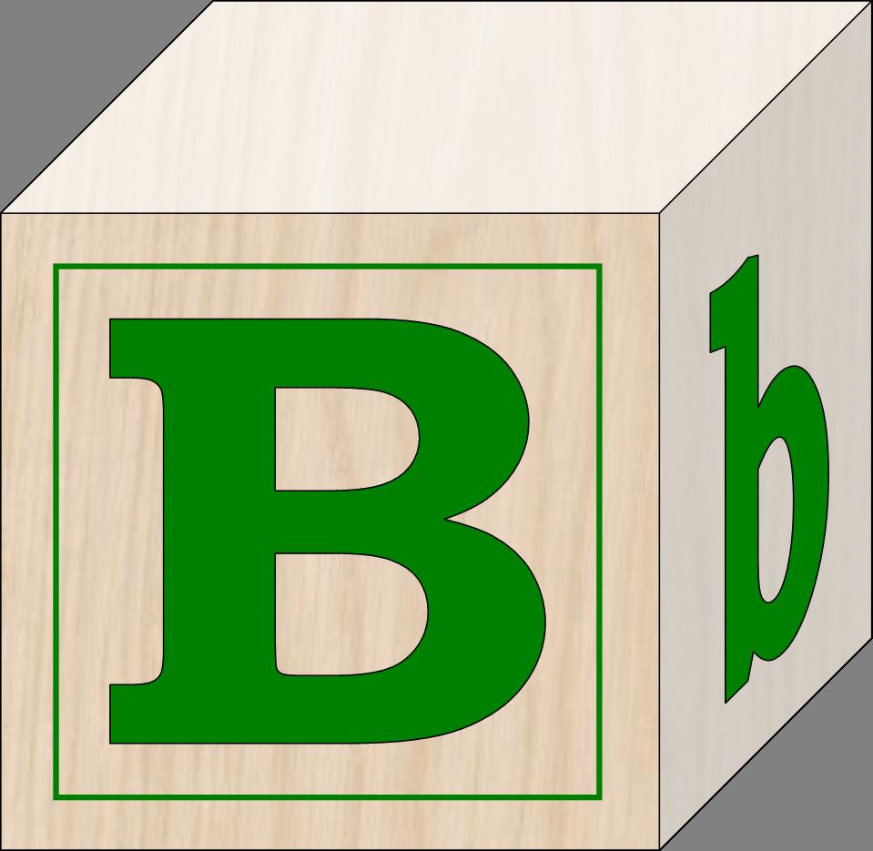 Block letter clipart jpg free stock Building block letters clipart - ClipartFest jpg free stock