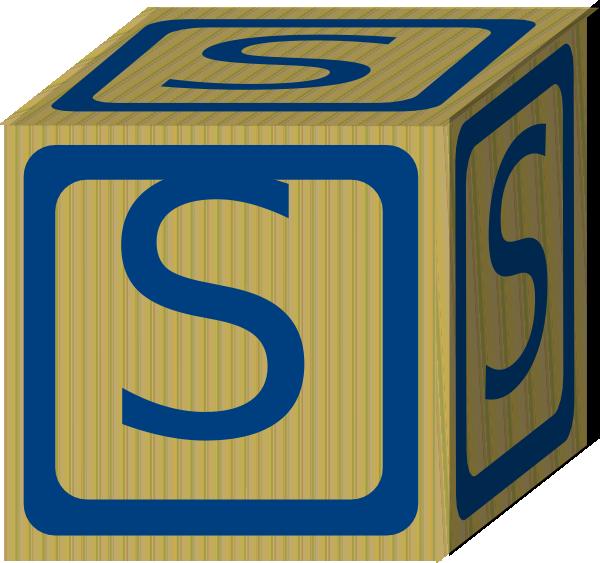 Block letter clipart free. Letters kid alphabet blocks
