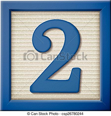 Block number 2 clipart banner royalty free library Number block Illustrations and Clipart. 4,513 Number block royalty ... banner royalty free library