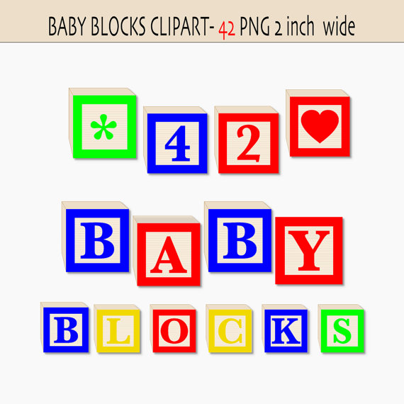 Block number clipart svg transparent Alphabet Baby Block Clipart - Clipart Kid svg transparent