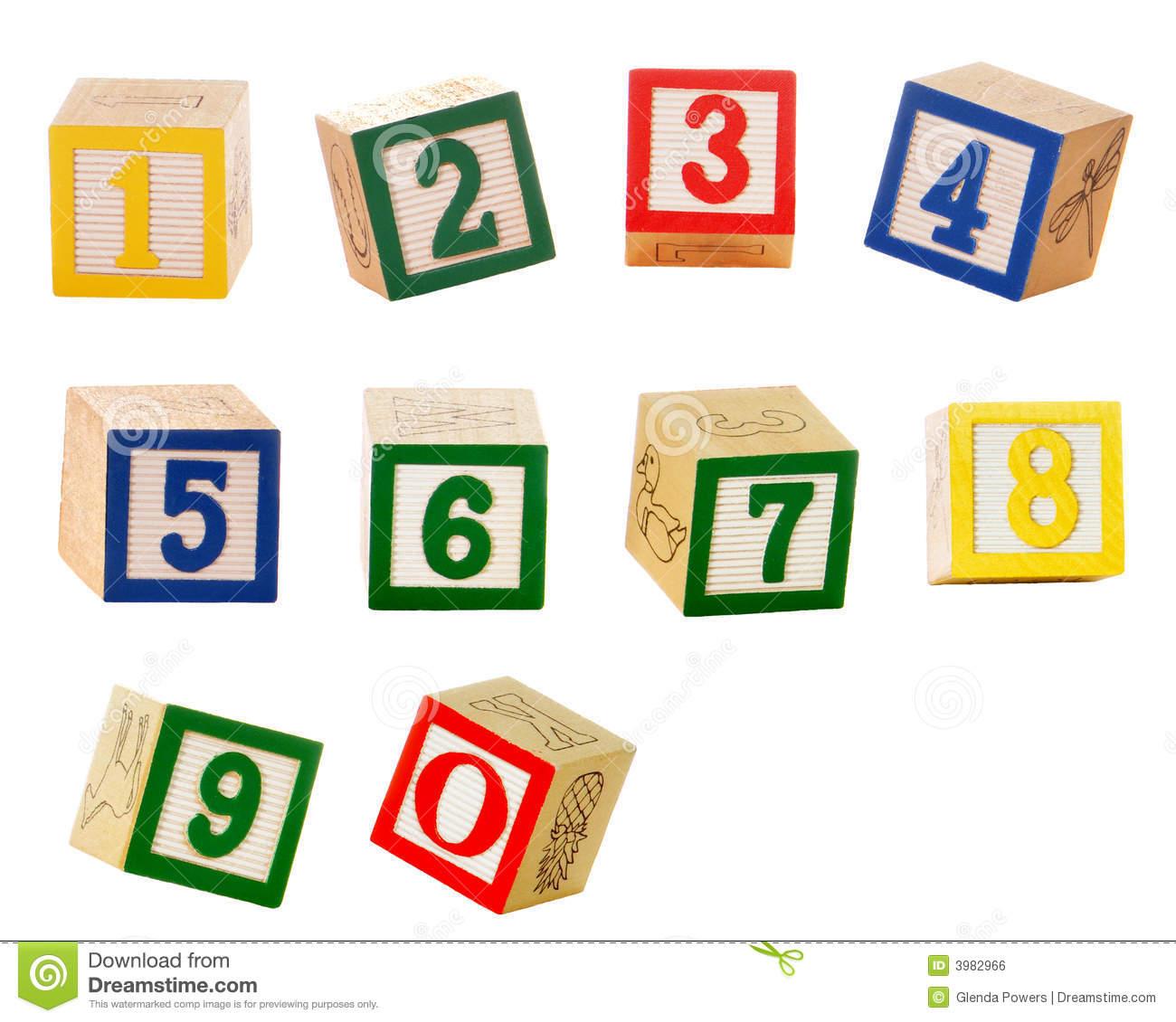 Block number clipart picture transparent Gallery For > Square Wood Block Clipart picture transparent