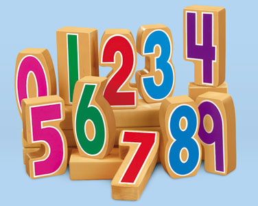 Block number clipart. Clipartfox blocks for kids