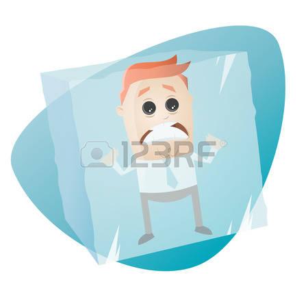 block of ice clipart #13
