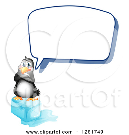 block of ice clipart #15