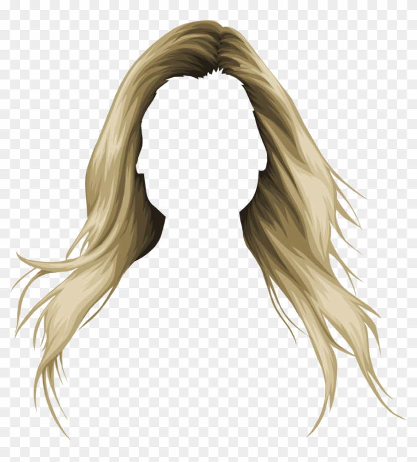 Wig clipart transparent background