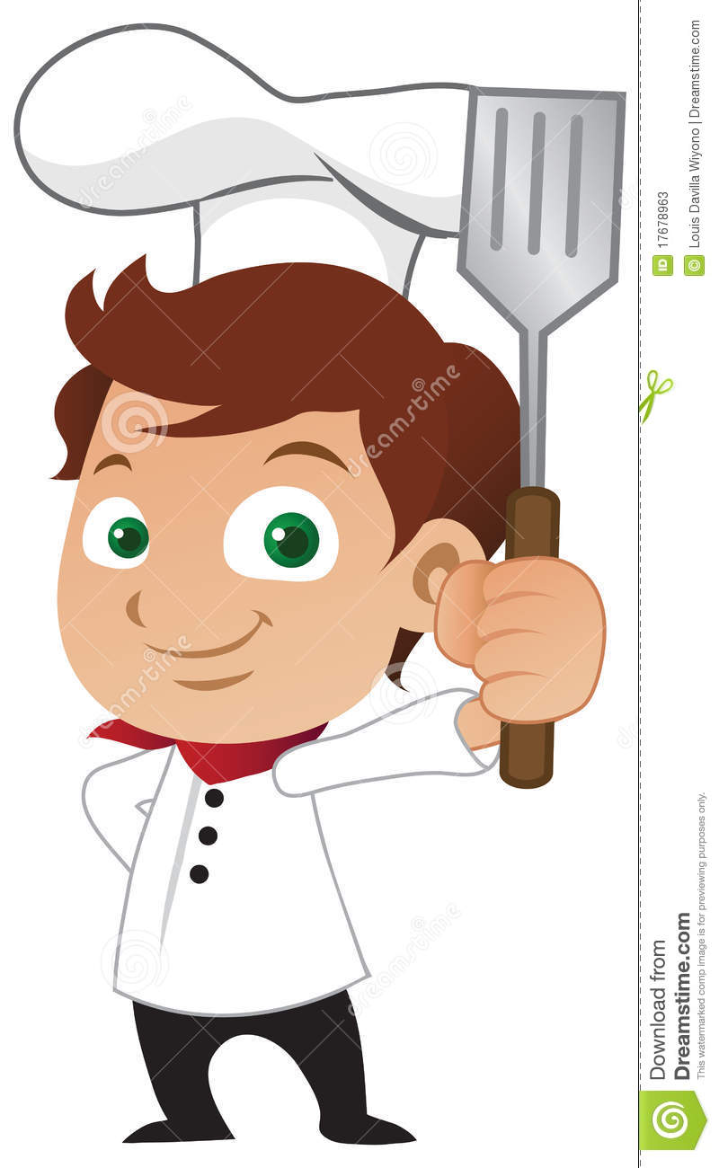 Blonde boy chef clipart transparent library Boy chef clipart - ClipartFest transparent library