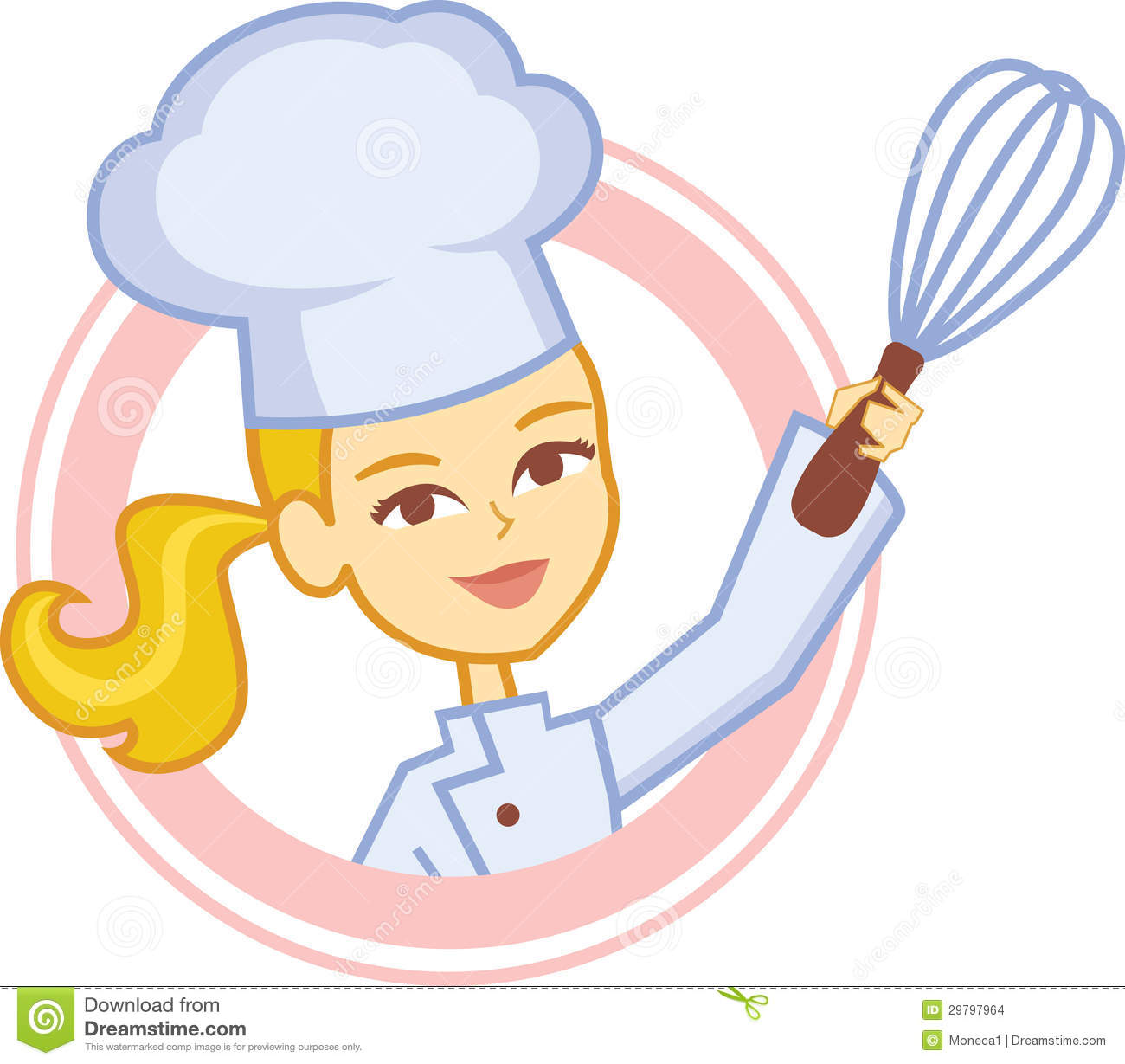 Blonde boy chef clipart png freeuse download Blonde boy chef clipart - ClipartFest png freeuse download