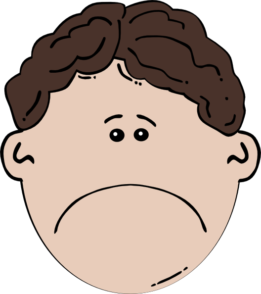 Unhappy baby clipart jpg freeuse download Sad Boy Clipart & Look At Clip Art Images - ClipartLook jpg freeuse download
