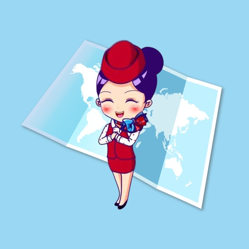 Blonde in first class on an airplane clipart png free download Flight Attendant Drawing at PaintingValley.com   Explore collection ... png free download