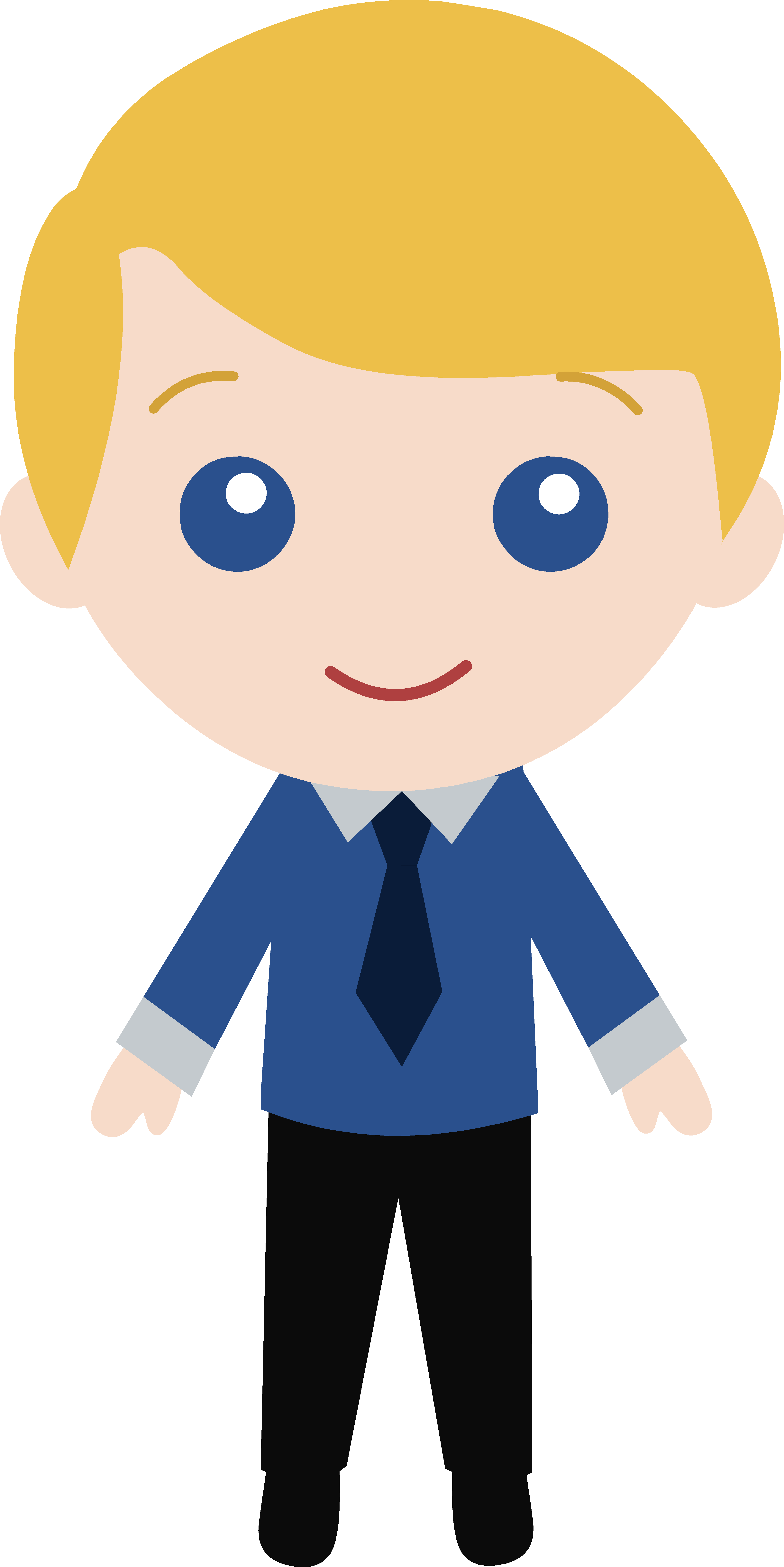 Blonde kid clipart image Little blonde boy clipart - Clip Art Library image