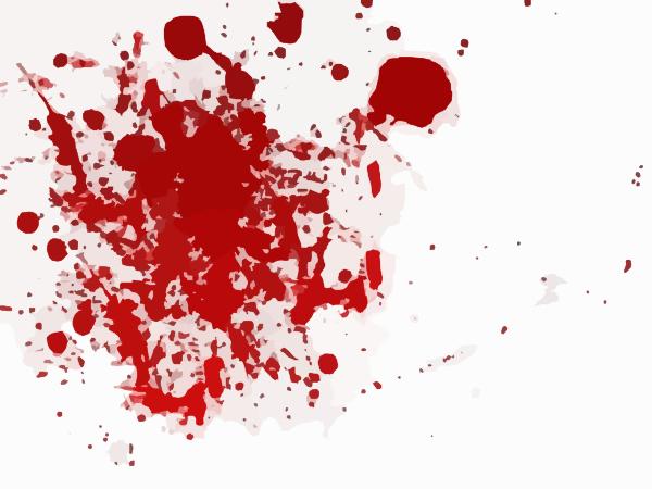 Blood clipart. Clip art free panda