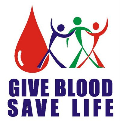 Blood donation clipart free