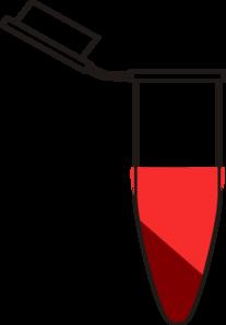 Blood specimen clipart clip freeuse download Eppendorf Sample Clip Art at Clker.com - vector clip art online ... clip freeuse download