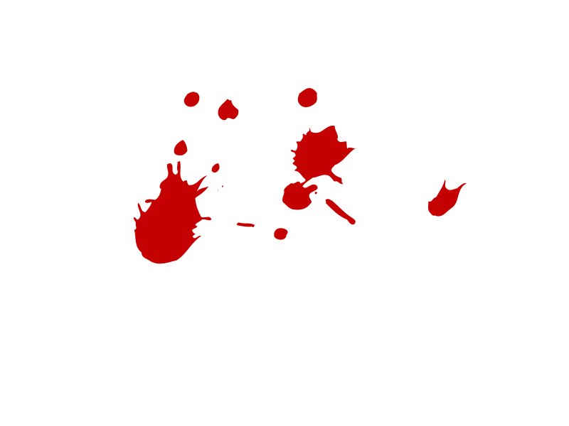 Basketball clipart with splatter png royalty free download Blood Stain Clipart - Clipart Kid png royalty free download