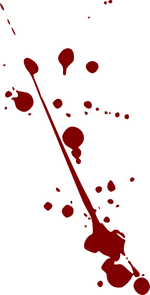 Png best stain . Blood stains clipart