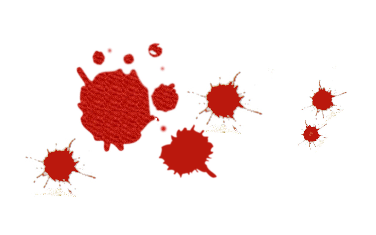 Stain kid splatter png. Blood stains clipart