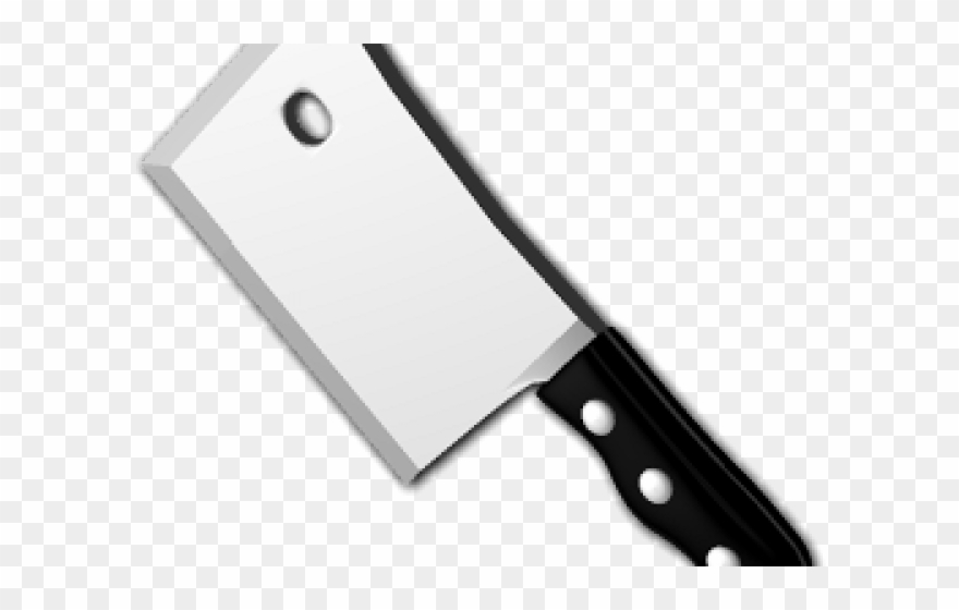 Meat cleaver clipart image library stock Knife Clipart Meat Cleaver - Cleaver Clipart - Png Download (#937515 ... image library stock