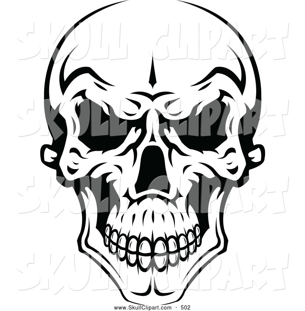 Bloody skull clipart jpg library library Bloody Skull Drawing   Free download best Bloody Skull Drawing on ... jpg library library