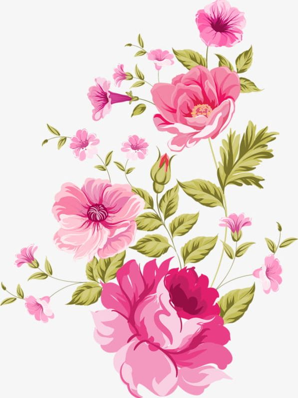 Blooming blossom clipart clipart stock Watercolor Flowers Bloom PNG, Clipart, Backgrounds, Beauty In Nature ... clipart stock