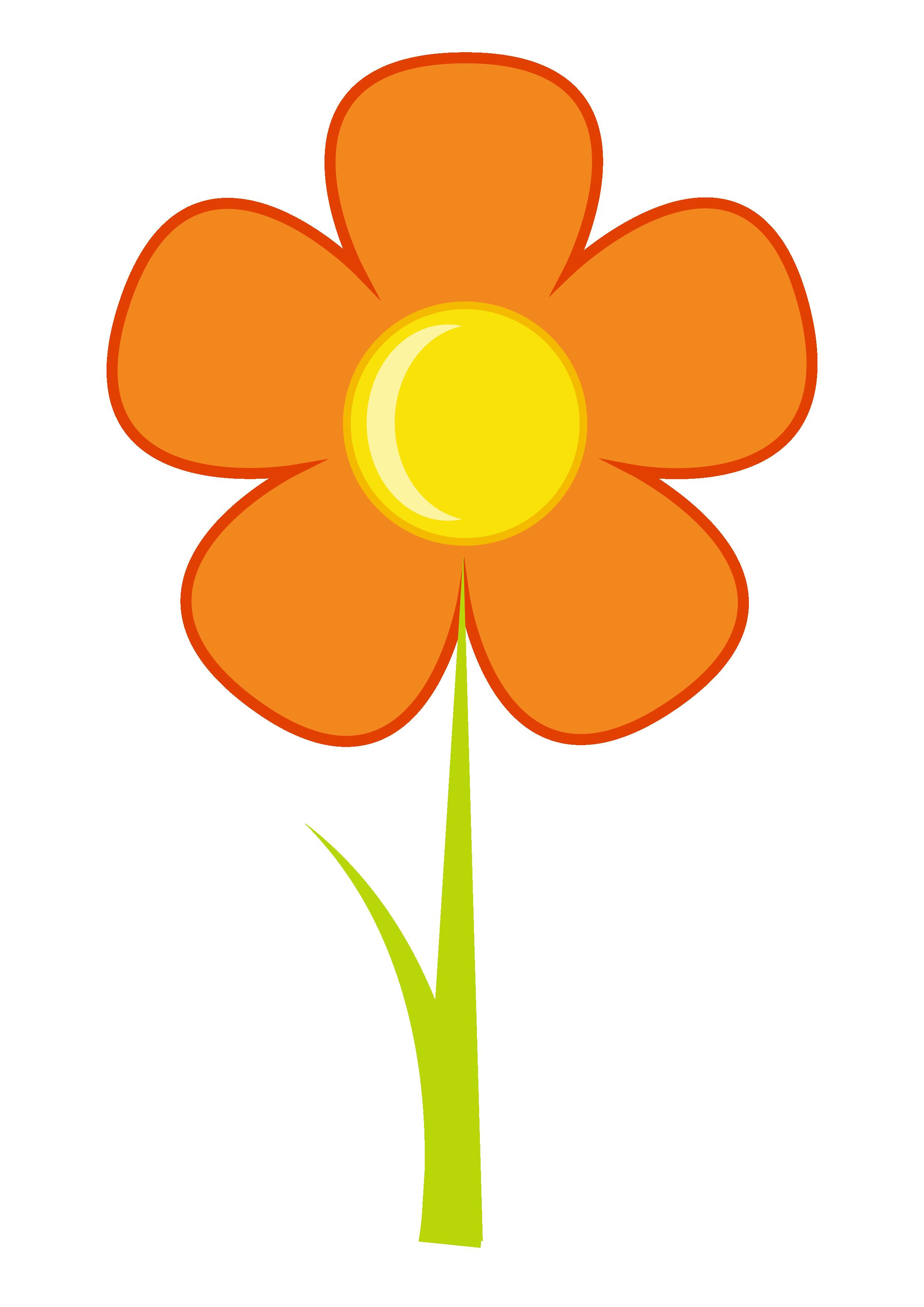Blooming flower clipart banner Photo by @daniellemoraesfalcao - Minus | Adorable Clip Art ... banner