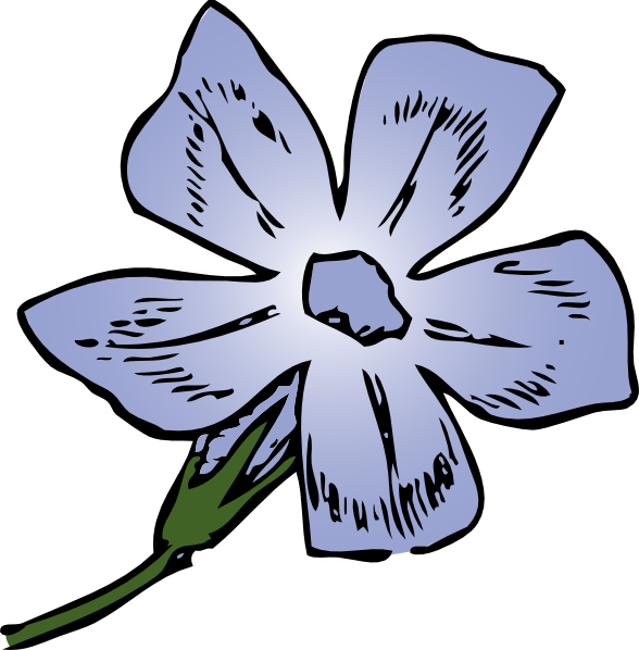 Blooming flower clipart picture freeuse library Bloom Clipart at GetDrawings.com | Free for personal use Bloom ... picture freeuse library