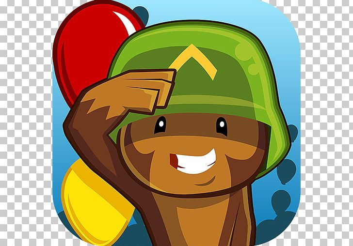 Bloons td battles clipart clipart royalty free stock Bloons TD 5 Bloons TD Battles Tower Defense Ninja Kiwi PNG, Clipart ... clipart royalty free stock
