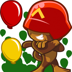 Bloons td battles clipart royalty free Steam Community :: Guide :: How To Modify The Games Textures In BTDB royalty free