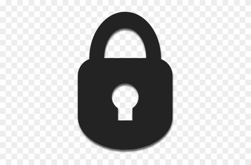Bloqueado clipart png transparent Candado Bloqueado Png Clipart - Clipart Png Download (#771388 ... png transparent