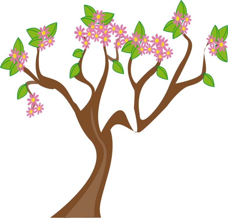 Money tree free clipart copyright free download Tree Flowering plant Blossom Shrub free commercial clipart - Tree ... download