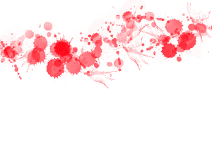 Blotch clipart jpg free library Free stock photos - Rgbstock - Free stock images | Red Splats ... jpg free library