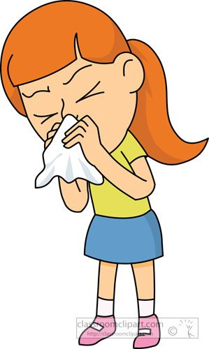Blow your nose clipart svg library stock Stop the Snotty Madness: Teaching Kids How To CORRECTLY Blow Their ... svg library stock