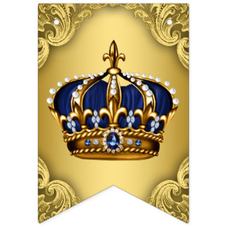Blue and gold crown clipart banner black and white Prince Crown Clipart Group with 82+ items banner black and white