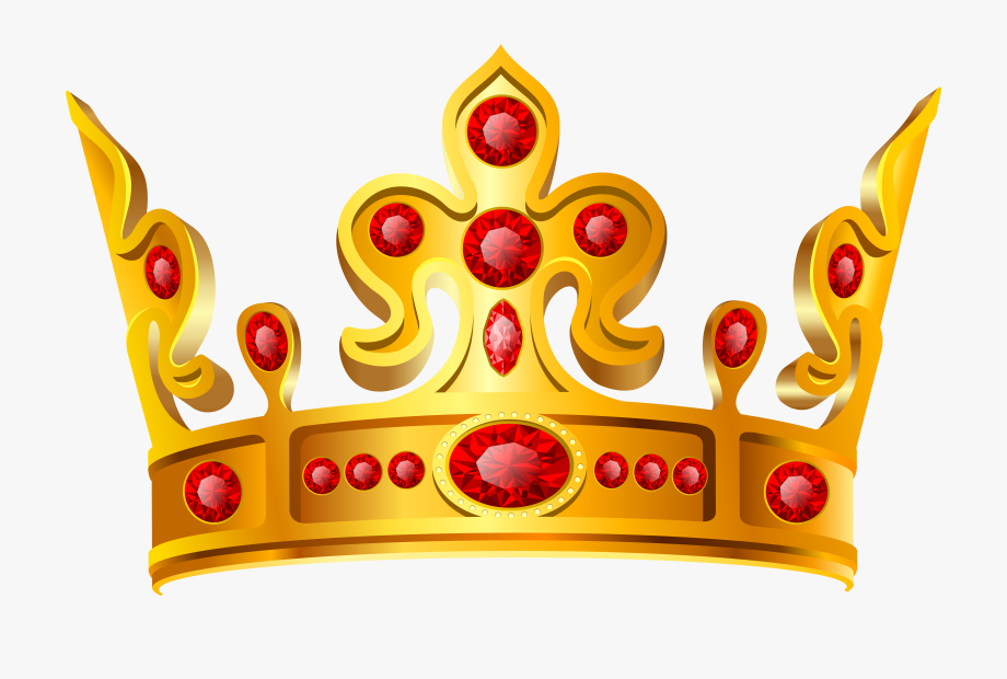 Blue and gold crown clipart jpg freeuse library Crown Clipart Png - Gold Prince Crown Png #5915 - Free Cliparts on ... jpg freeuse library